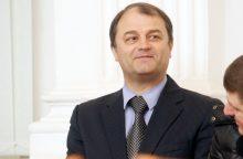 Policijai nepavyko iš S. Rachinšteino išieškoti 9,4 tūkst. eurų ekstradicijos išlaidų