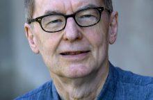 Nobelio literatūros premijos skyrimas gali būti atidėtas