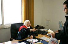 Izraelio šariato teismo teisėja pirmą kartą paskirta moteris