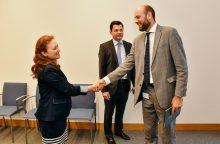 Atidaryti Lietuvos garbės konsulatai Brazilijoje, Vietname