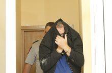 Teismas leido suimti gaujos vadeivą: jos narys – ir Mios vyras <span style=color:red;>(papildyta)</span>