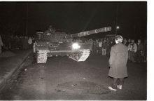 Žuvusios L. Asanavičiūtės draugė teisme pasakojo, kaip tankai traiškė žmones
