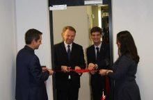 Kauno teisme – pirmasis Lietuvoje tokio pobūdžio advokatų kambarys