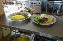Valgyklų tikrintojai nustebę dėl gimnazijų: įvardijo maitinimo autsaiderius
