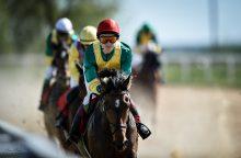 Įdomūs faktai, ko nežinojote apie žirgų lenktynes
