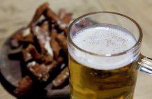 Ar išnyks tautiniu paveldu pripažintas alus?