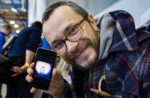 """Festivalis """"Snap"""" išaugo: kviečia ir fotografuojančius telefonu"""