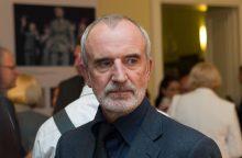 R. Tuminas: buvo abejonių, ar reikia ryžtis gastrolėms į Lietuvą