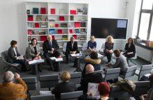 Vilniaus knygų mugėje – dėmesys Lietuvos pėdsakams pasaulyje