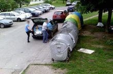 Tyrimas: lietuviai neskuba atsisveikinti su nereikalingais daiktais