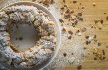 Konditerijos meistrui A. Gadžijevui geriausias sumuštinis – pyragas su šokoladu