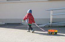 Nereikalingi vaikai: kaip juos paveiks reforma?
