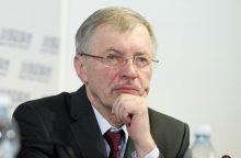 Krizės tyrėjai Seime apklaus G. Kirkilą ir M. Starkevičiūtę