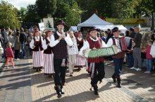 Palangoje bus švenčiama Baltų vienybės diena