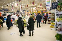 """Šalia Laisvės prospekto – nauja """"Maximos"""" parduotuvė"""