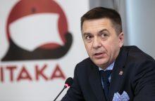 """Lenkijos """"Itaka"""" žengia į Lietuvą: skraidins į Turkiją ir Graikiją"""