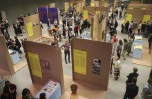 Nacionalinėje dailės galerijoje – dvi naujos parodos