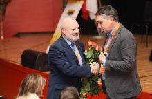 P. Auštrevičius suabejojo Liberalų pirmininko rinkimų rezultatu