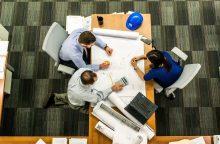 Atskleidė būdą pritraukti darbuotojų siūlant mažesnį atlyginimą