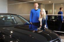 Vilniečio atostogas Olandijoje nutraukė žinia apie laimėtą brangų automobilį