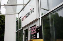 """Prokurorams nepavyko areštuoti 20,6 mln. eurų vertės """"City Service"""" turto"""
