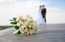 Kaune – vestuvių karštinė <span style=color:red;>(kas tuokiasi šią savaitę?)</span>