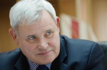 Vakarų Lietuvos regiono atstovai, susirūpinę Klaipėdos universiteto savarankiškumu