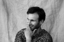 V. Baumila skelbia pirmąjį akustinių koncertų turą