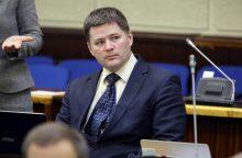 V. Titovo atkirtis: demokratinei valstybei – galas? <span style=color:red;>(papildyta)</span>